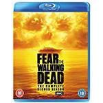 Walking dead blu ray Filmer Fear the Walking Dead - Season 2 [Blu-ray]